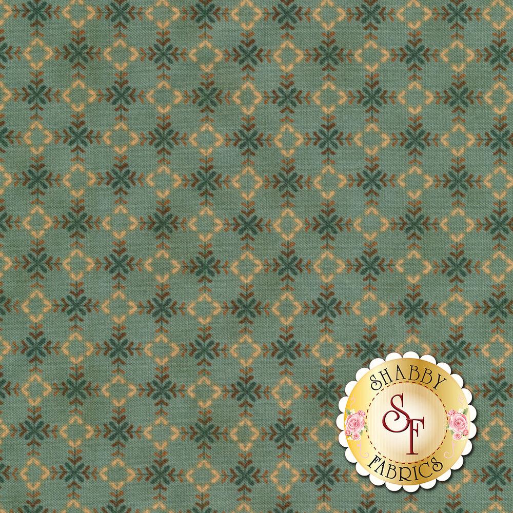 Wit & Wisdom 1420-11 for Henry Glass Fabrics