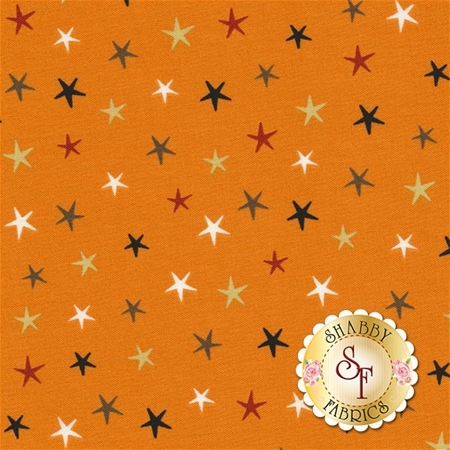Witchy 3708-33 Star by Studio E Fabrics
