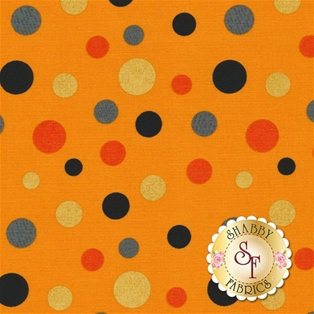 Witchy 3709-33 Dot by Studio E Fabrics