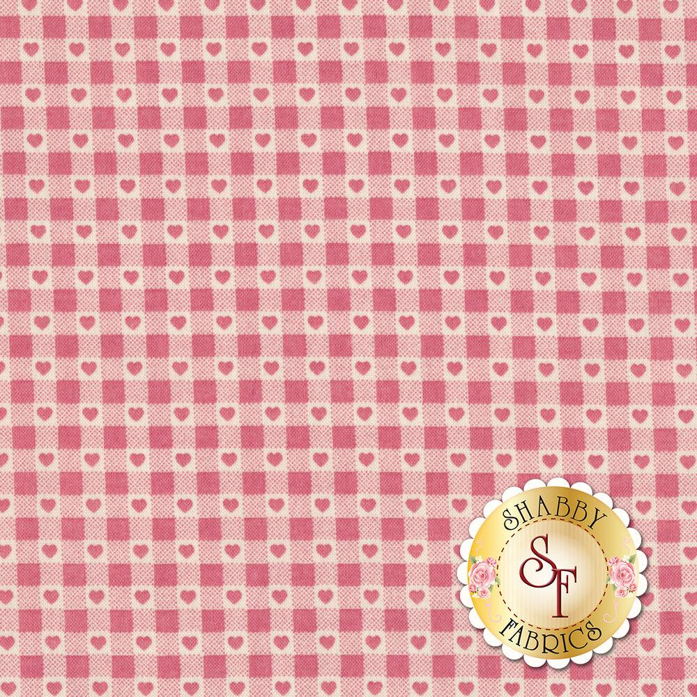 Woodland Rose 31805-20 for Lecien Fabrics