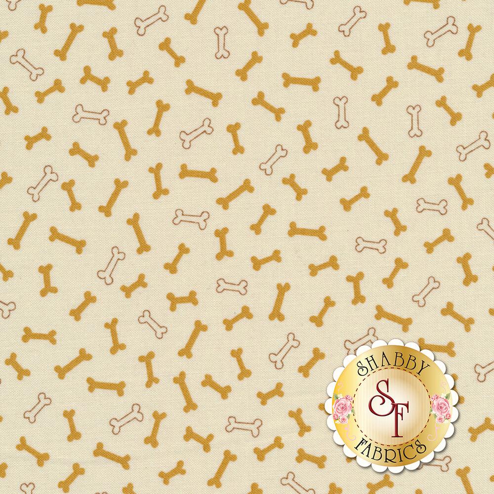 Woof Woof Meow 20567-12 by Moda Fabrics