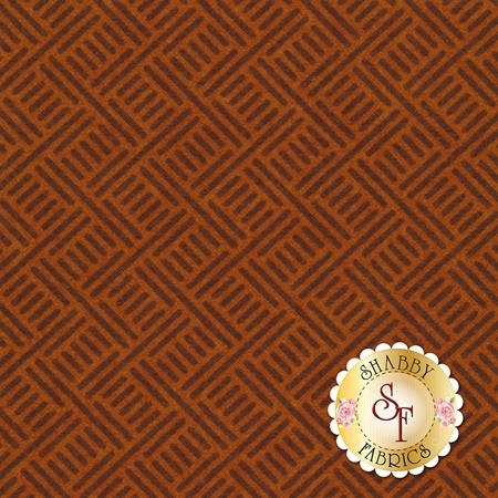 Wool & Needle Flannels V 1220-18F by Primitive Gatherings for Moda Fabrics