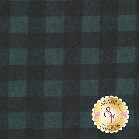 Wool & Needle Flannels V 1221-22F by Primitive Gatherings for Moda Fabrics
