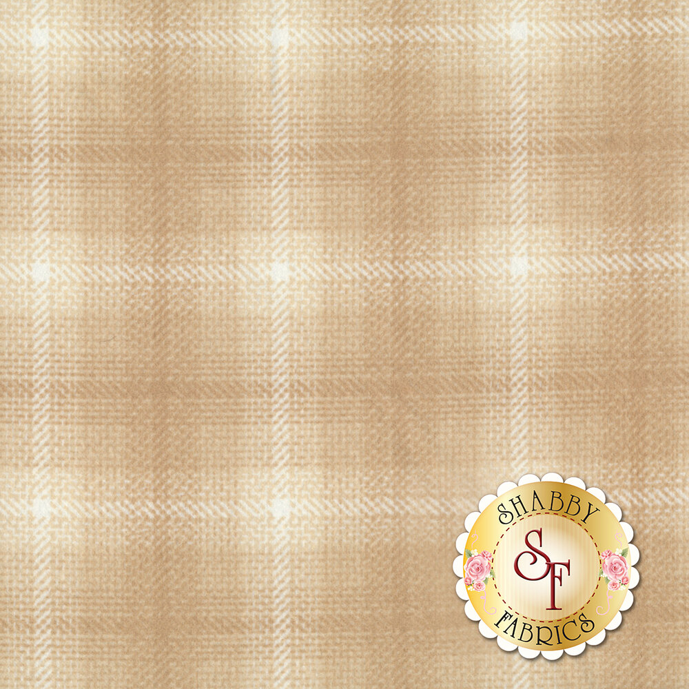 Wool & Needle Flannels V 1225-11F by Primitive Gatherings for Moda Fabrics