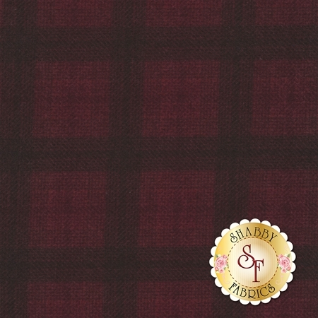Wool & Needle Flannels V 1225-15F by Primitive Gatherings for Moda Fabrics