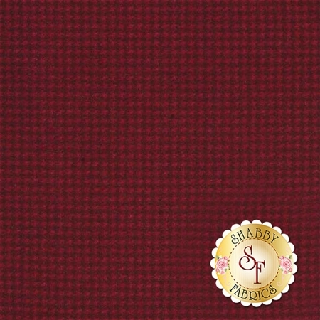 Woolies Flannel 18122-R3 By Bonnie Sullivan For Maywood Studios