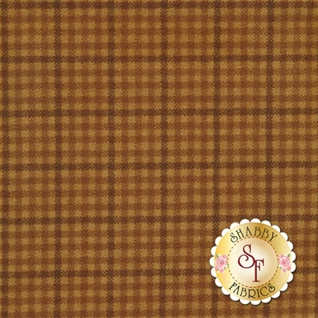 Woolies Flannel 18141-A2 By Bonnie Sullivan For Maywood Studios
