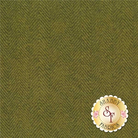 Woolies Flannel 1841-G By Bonnie Sullivan For Maywood Studios