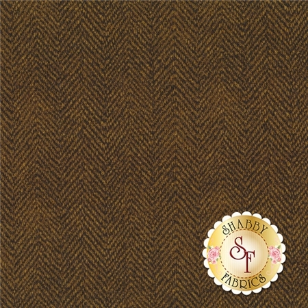 Woolies Flannel 1841-J By Bonnie Sullivan For Maywood Studio