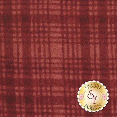 Woolies Flannel 18501-R By Bonnie Sullivan For Maywood Studio