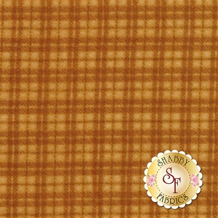 Woolies Flannel 18502-OO By Bonnie Sullivan For Maywood Studio