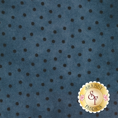 Woolies Flannel 18506-B By Bonnie Sullivan For Maywood Studios