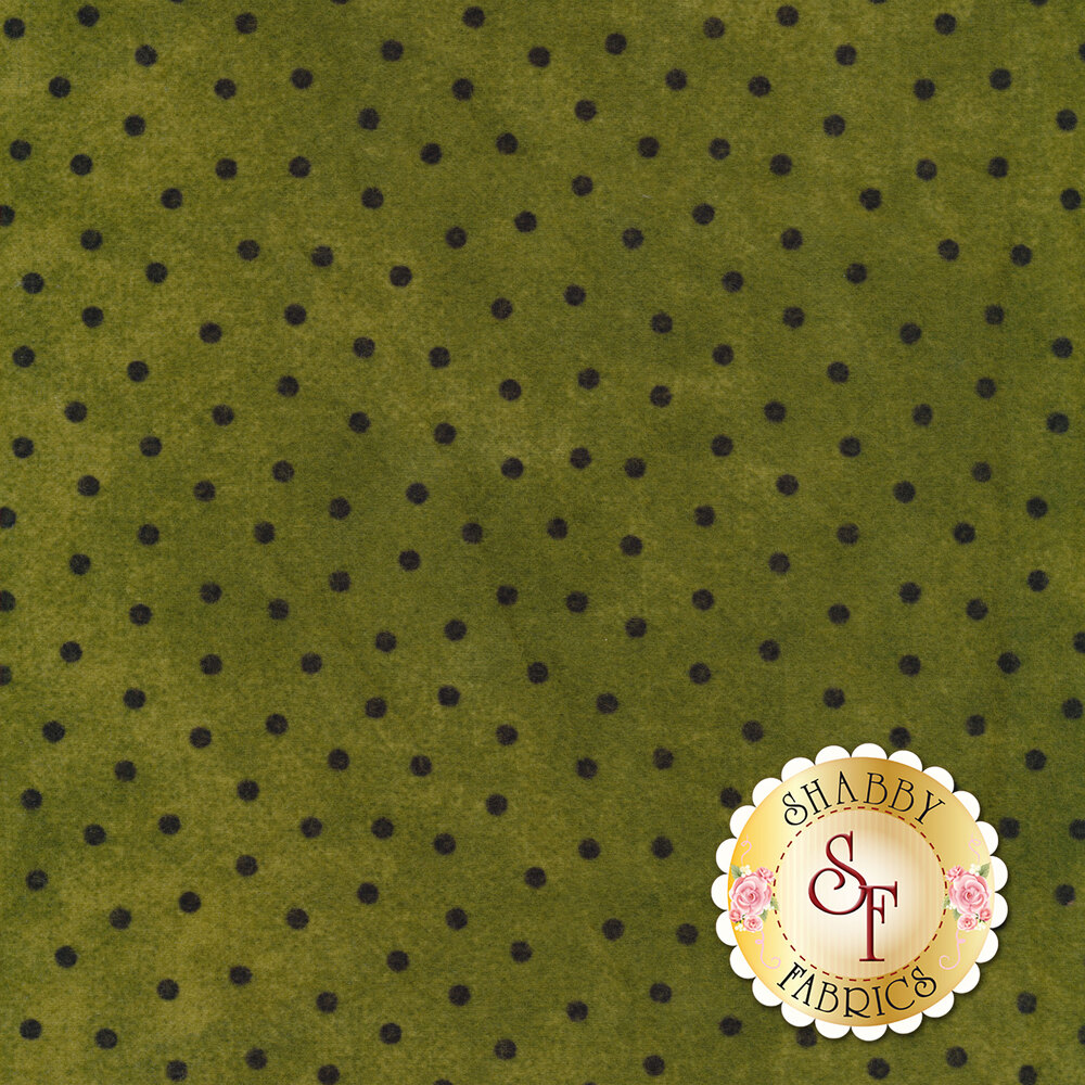 Woolies Flannel 18506-G By Bonnie Sullivan For Maywood Studios- REM #1