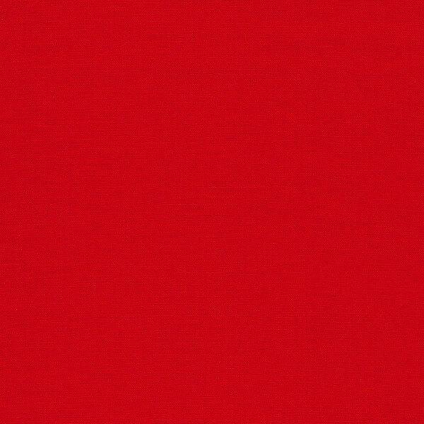 Bella Solids 9900-123 Red By Moda Fabrics