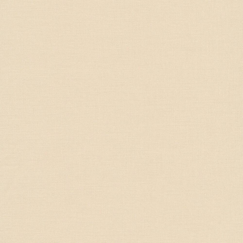 Solid light beige fabric | Shabby Fabrics