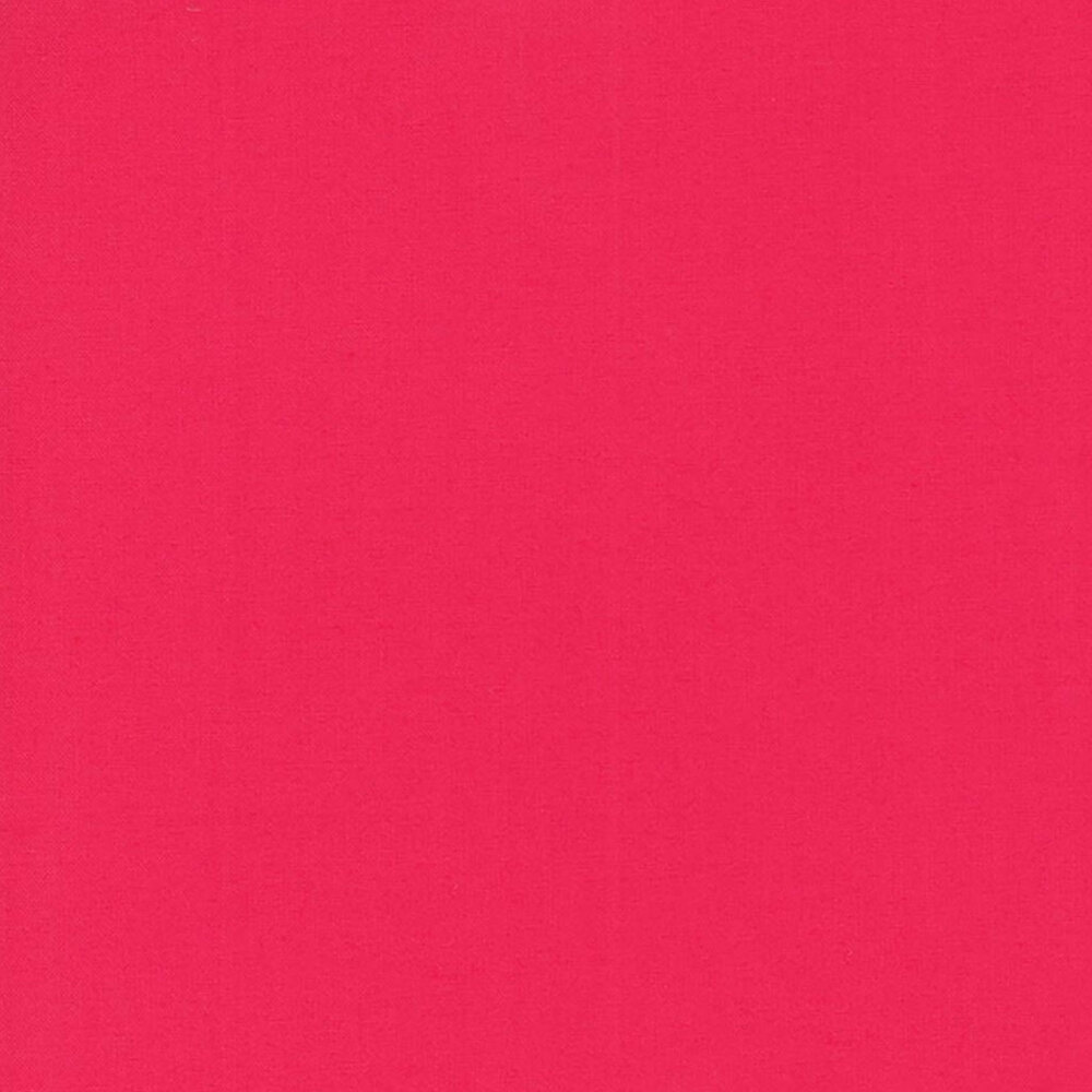 Bella Solids 9900-144 Azalea by Moda Fabrics