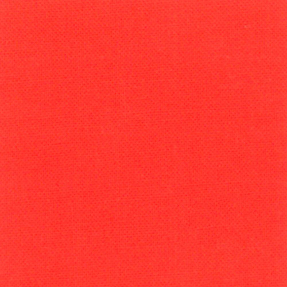 Bella Solids 9900-258 Geranium by Moda Fabrics | Shabby Fabrics