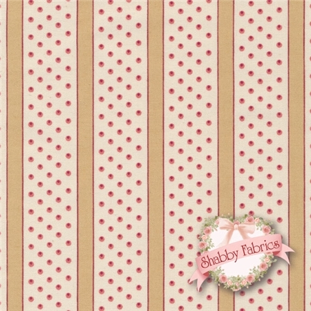 Chateau Chambray 5918-R by Renee Nanneman for Andover Fabrics REM