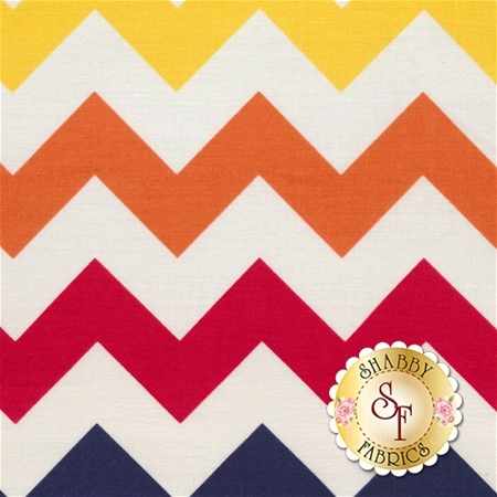 Chevron 320-01 by Riley Blake Designs