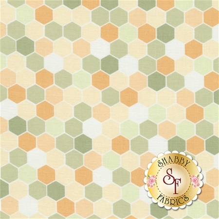 Fidelia Y2073-8 by Paula Arndt for Clothworks Fabrics