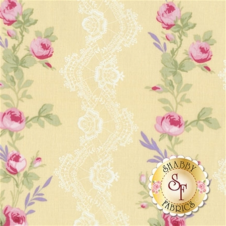Fidelia Y2074-9 by Paula Arndt for Clothworks Fabrics