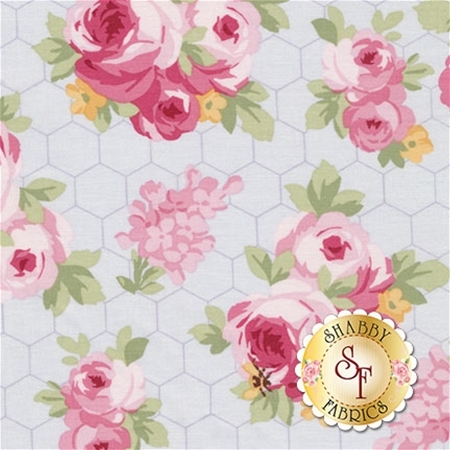 Fidelia Y2076-26 by Paula Arndt for Clothworks Fabrics