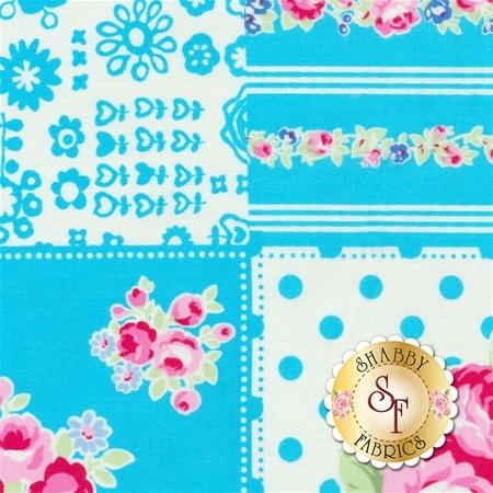 Flower Sugar 31376-70 by Lecien Fabrics