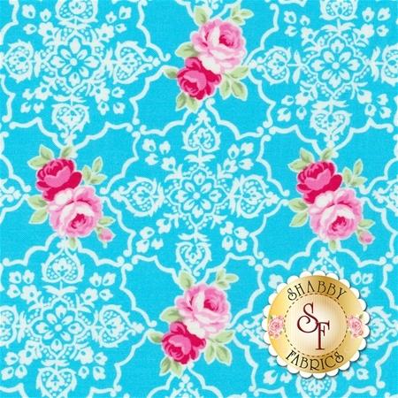 Flower Sugar Fall 2016 31377-70 by Lecien Fabrics