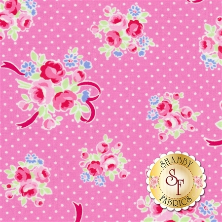 Flower Sugar Fall 2016 31378-22 by Lecien Fabrics