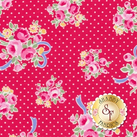 Flower Sugar Fall 2016 31378-33 by Lecien Fabrics