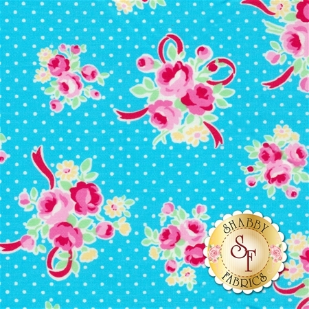 Flower Sugar Fall 2016 31378-77 by Lecien Fabrics
