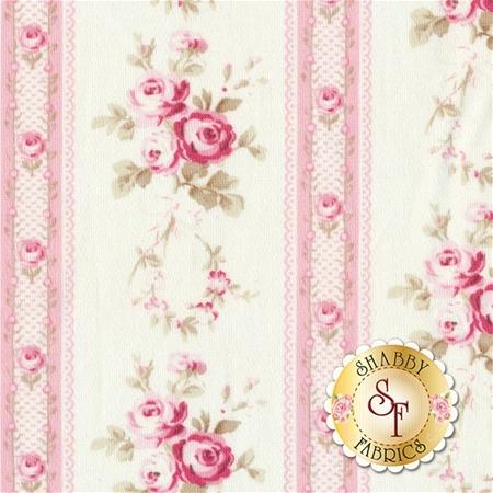 Petal PWTW056-PINK by Tanya Whelan For Free Spirit Fabrics