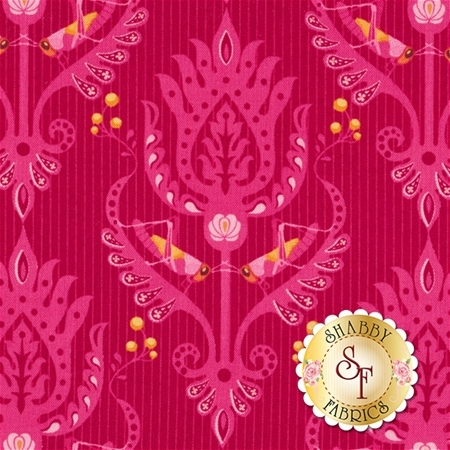 Primavera 5741-PINK by Riley Blake Designs