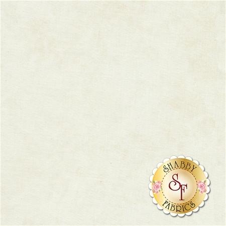 Mottled cream fabric
