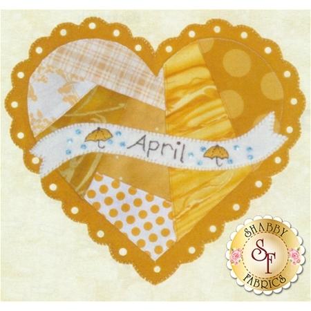 Celebrate the Year - April Kit