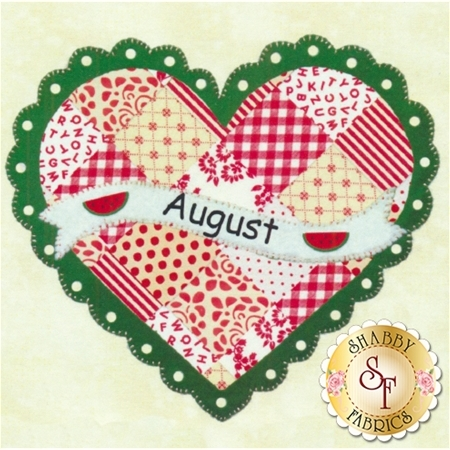 Celebrate the Year - August Kit