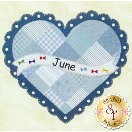 Celebrate the Year - June Kit