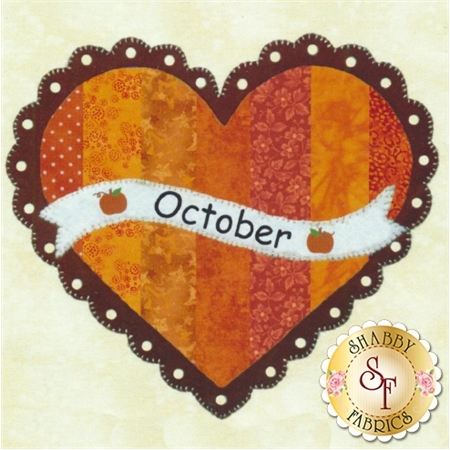 Celebrate the Year - October Kit