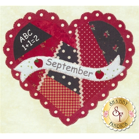 Celebrate the Year - September Kit