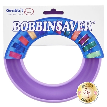Bobbin Saver