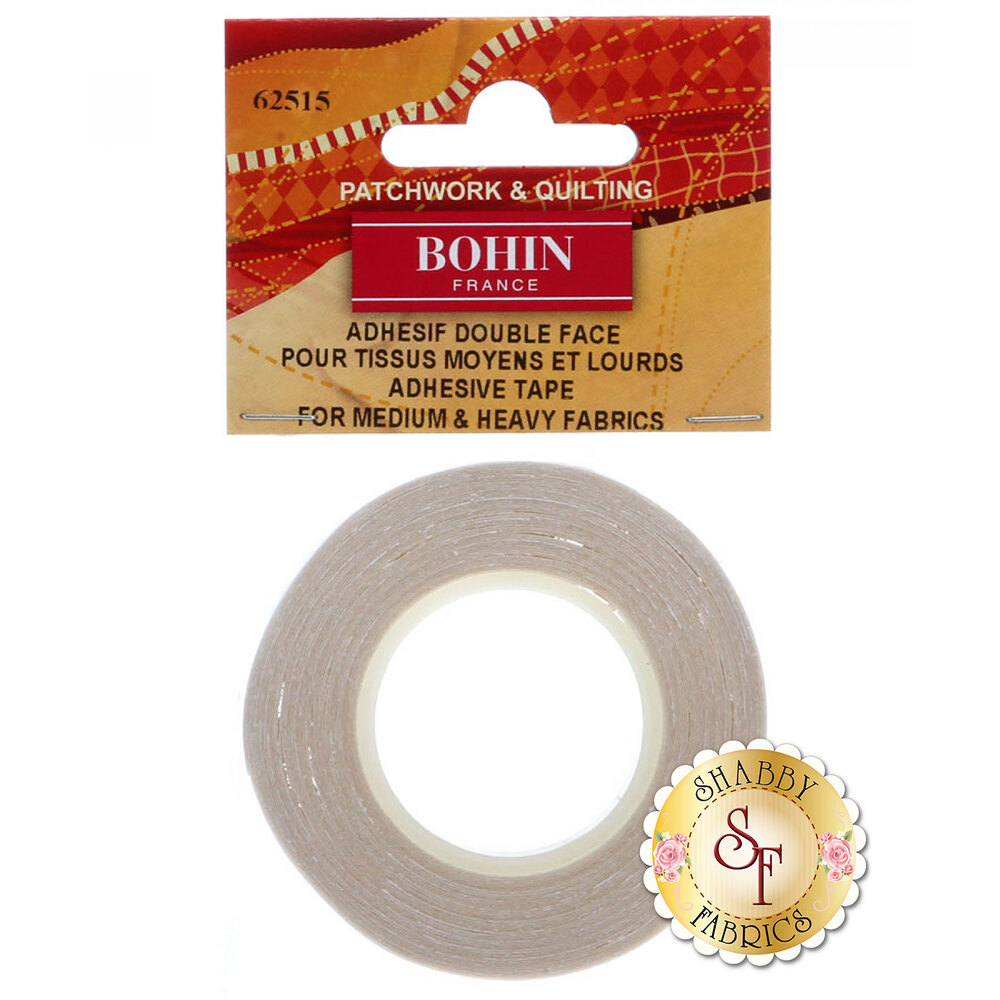 Bohin Double Faced Adhesive Tape