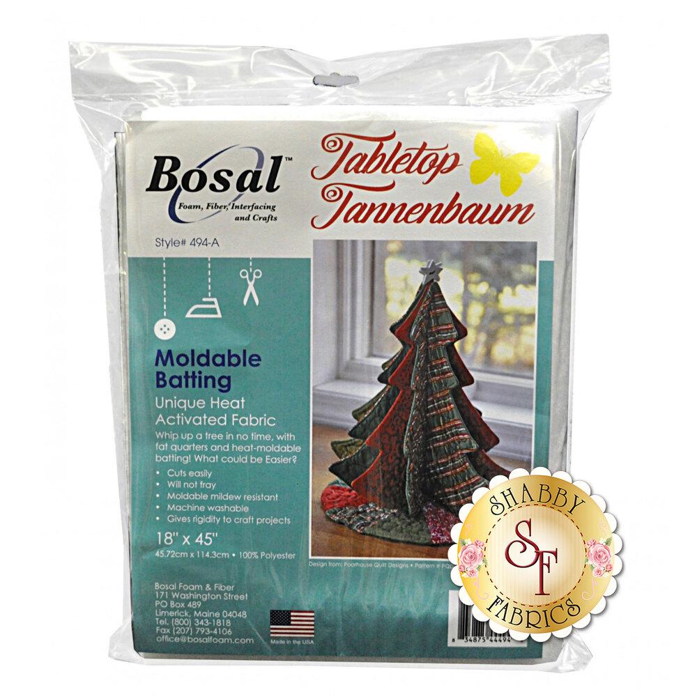 Bosal Tabletop Tannenbaum packaging