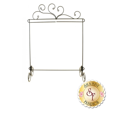 "Spirit Vine Craft Stand - 14"" x 14"" Gray"