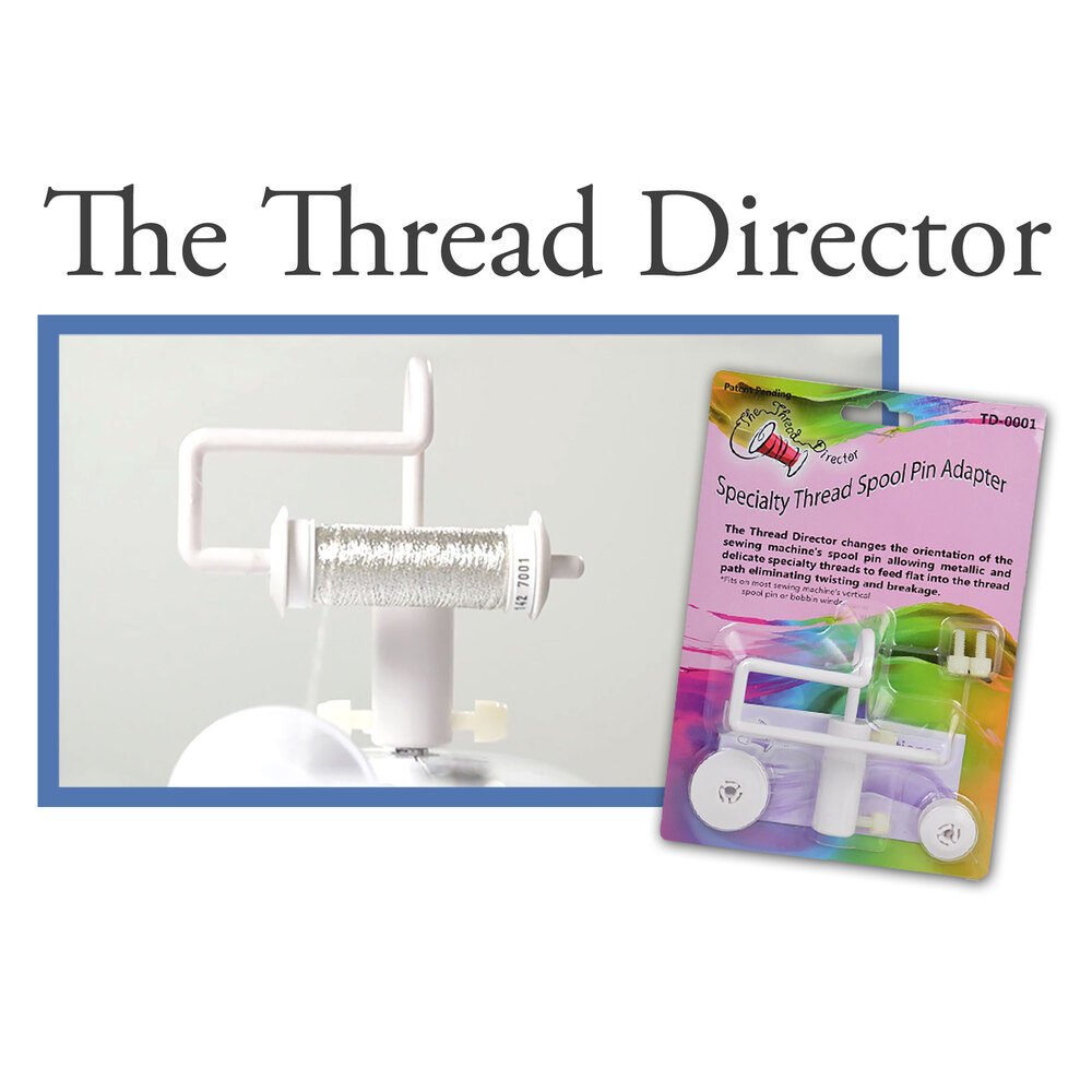 The Thread Director