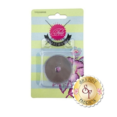 Tula Pink 45mm Rotary Blades - 5 count