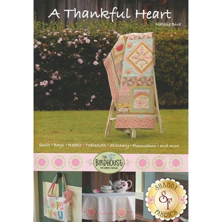 A Thankful Heart Book