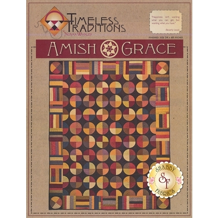Amish Grace - Timeless Traditions Pattern