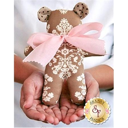 Baby Bear Petite Pattern