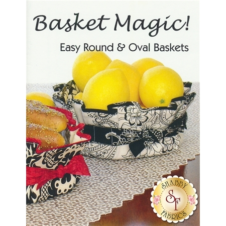 Basket Magic Pattern