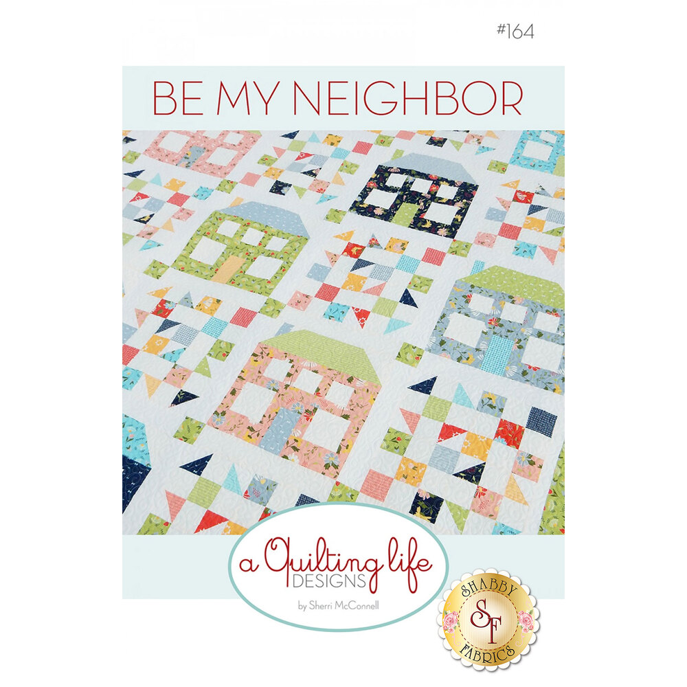 Be My Neighbor Pattern